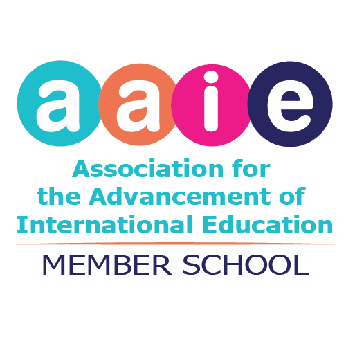 AAIE Member School Badge 500x500