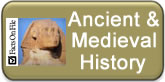 Ancient and Medieval History Online provides thorough coverage of world history from prehistory through the 1500s, with special Topic Centers on key civilizations and regions, including the ancient Near East, Egypt, Greece, and Rome; ancient and medieval Africa, Asia, and the Americas; and medieval Europe and the Islamic World.