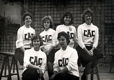 CAC History