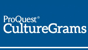 Culture Grams:  Explore the world's cultures