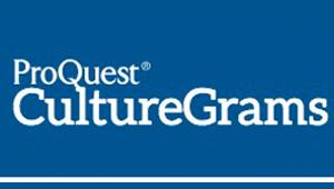 Culture Grams:  Explore the world's cultures