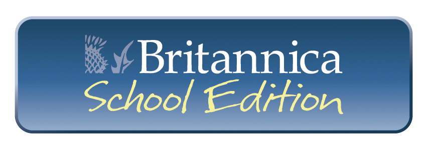 Britannica Online School Edition: A reference specifically designed for grades K-12