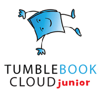 TumbleBookCloud - is an online collection of ebooks, enhanced novels, graphic novels, videos and audio books