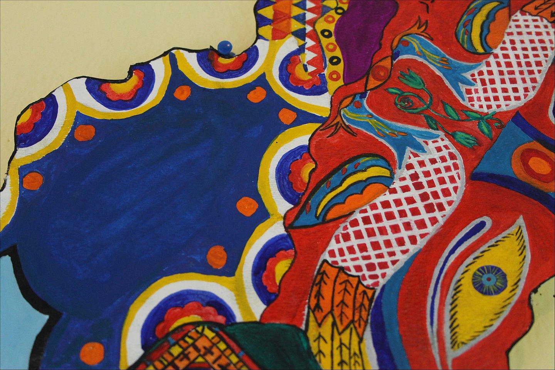 HS Visual Arts Gallery