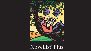NoveList Plus: Find a new book to read based on a book you have read and liked