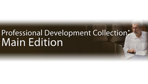 Professional Development Collection: (EBSCO) Education Journals.