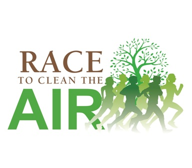Racetocleantheair logo Final Courtesy of Enterprise by InkTank