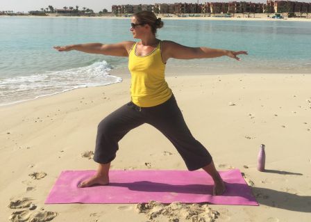 Yoga PTO