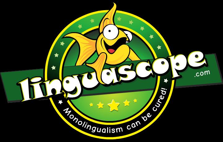 Linguascope: French, English, Italian, German and Spanish vocabulary, tests, tools and language game.