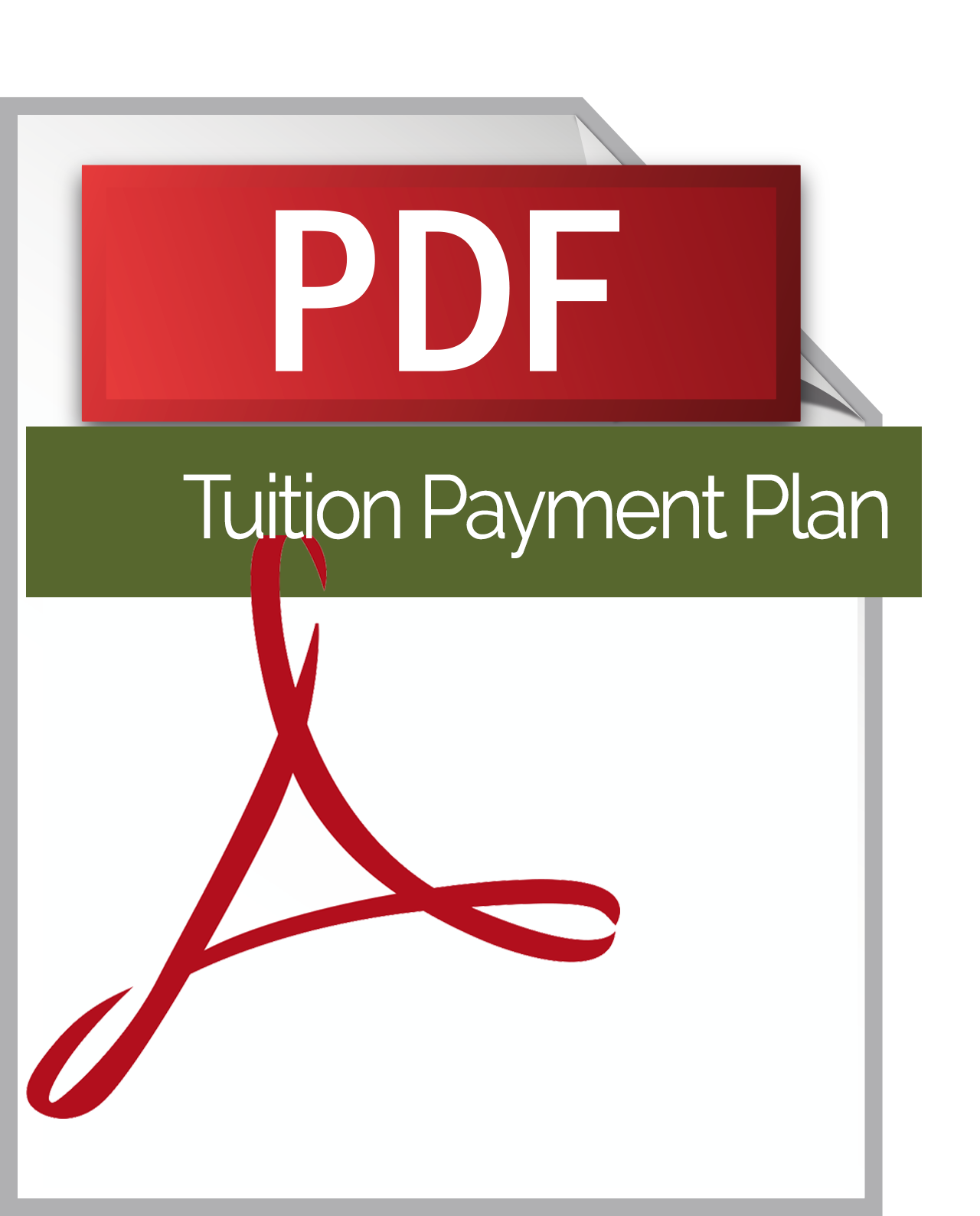 2017-18 Tuition Payment Plan